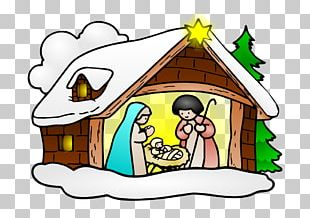 Bible Christmas Nativity Of Jesus Christianity PNG