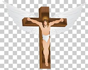 Christian Cross Christianity Crucifix PNG