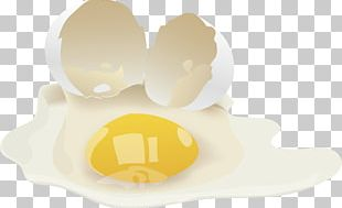 Fried Egg Photography Food Illustration PNG