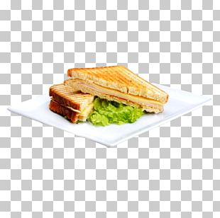Toast Ham And Cheese Sandwich Recipe Dish Network PNG