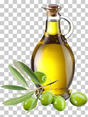 Extra Virgin Olive Oil Food PNG