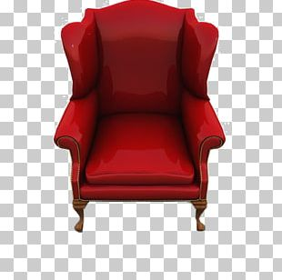 Loveseat Chair Throne PNG