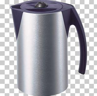 Electric Kettle Mug Robert Bosch GmbH PNG