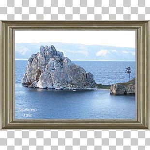 Landscape Painting Art Mosaic PNG