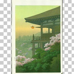 Japanese Art Woodblock Printing In Japan Ukiyo-e Printmaking PNG