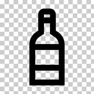 Bottle Wine Distilled Beverage Beer Drink PNG