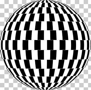 Optical Illusion Optics Müller-Lyer Illusion PNG