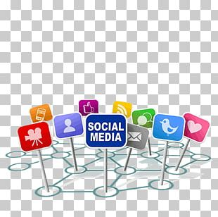 Social Media Marketing Social Media Optimization Mass Media Digital Marketing PNG