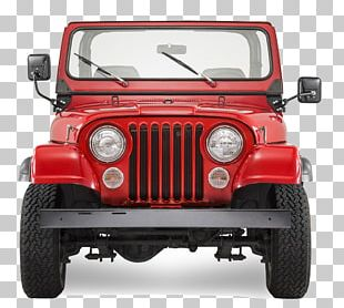 Jeep CJ Willys Jeep Truck Car Pickup Truck PNG