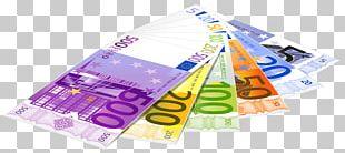 European Union Euro Banknotes 500 Euro Note PNG