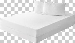 Bed Frame Mattress Pads Furniture PNG
