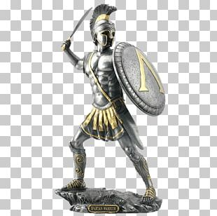 Spartan Army Ancient Greece Hoplite Warrior PNG