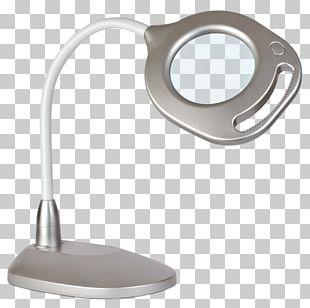 Light-emitting Diode Ott Lite LED Lamp Table PNG