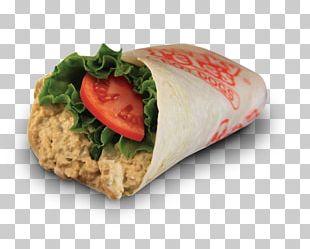 Wrap Vegetarian Cuisine Tuna Salad Chicken Salad Shawarma PNG