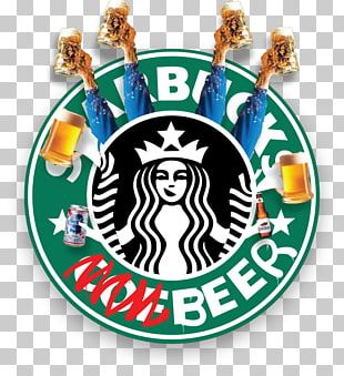 Coffee Starbucks Logo Graphic Design PNG