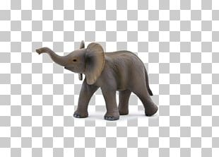 Hippopotamus African Bush Elephant Animal Figurine Elephants Lemurs PNG