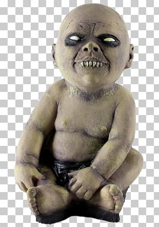 Infant Zombie Child Halloween Film Series Monster PNG