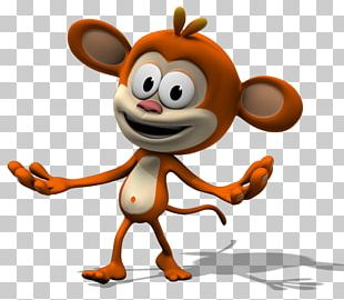 Monkey Animation Television Show PNG