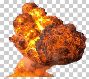 Explosion Desktop PNG