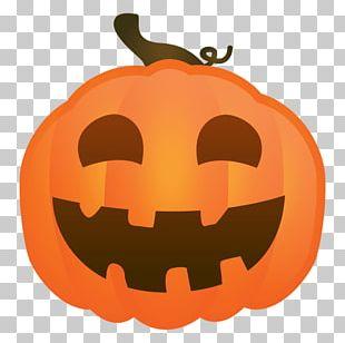 Halloween Jack-o'-lantern Calabaza Pumpkin PNG