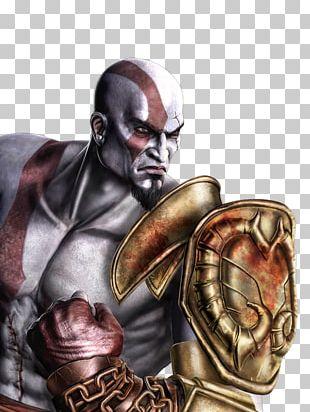 Mortal Kombat II Scorpion Mortal Kombat Trilogy God Of War II PNG
