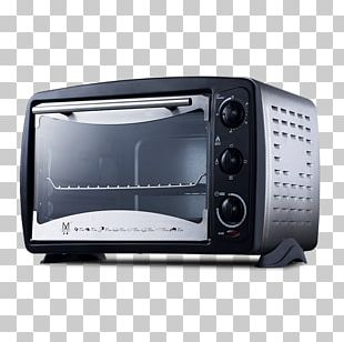 Oven Electric Stove Home Appliance Electricity PNG
