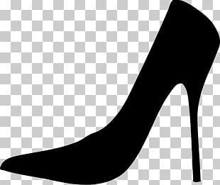 Shoe High-heeled Footwear Stiletto Heel PNG