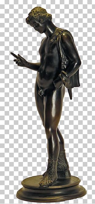Bronze Sculpture Statue Art PNG
