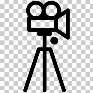 Computer Icons Tripod Movie Camera Photography Film PNG