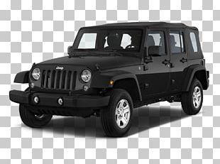 2018 Jeep Wrangler JK Unlimited Chrysler 2017 Jeep Wrangler Sport Utility Vehicle PNG