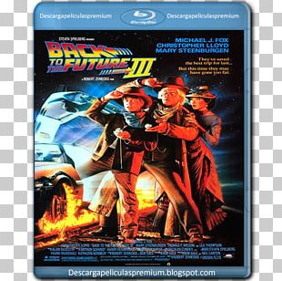 Back To The Future Part Iii PNG Images, Back To The Future Part Iii