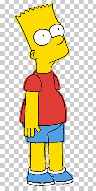 Bart Simpson Homer Simpson Mr. Burns Drawing Maggie Simpson PNG
