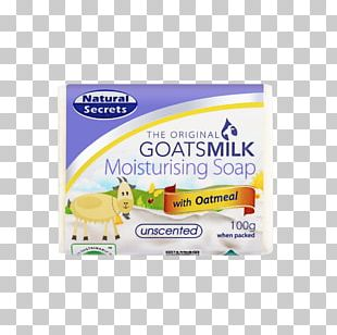 Goat Milk Goat Cheese Oatmeal PNG