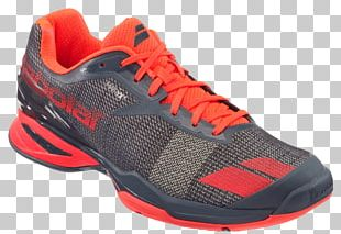 Babolat Sneakers Tennis Shoe Sport PNG