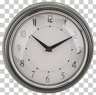 Clock Table Distressing Timer Wall Decal PNG