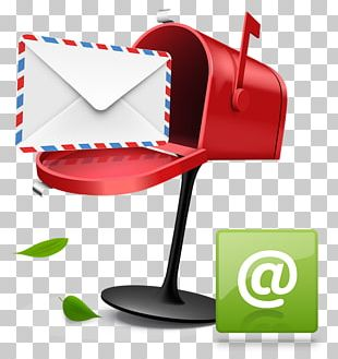 Post Box Email Letter Box PNG