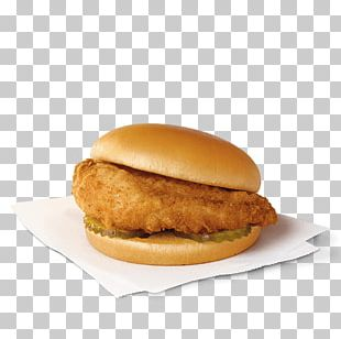 Chicken Sandwich Fast Food Restaurant Chick-fil-A Online Food Ordering PNG