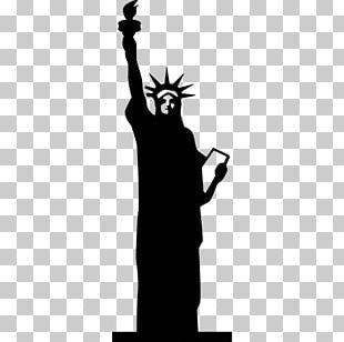 Statue Of Liberty Thrihnukagigur Computer Icons PNG