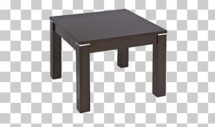Table Wood Furniture Rectangle PNG