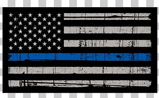 The Thin Red Line Flag Of The United States Thin Blue Line PNG