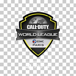 Call Of Duty World League Call Of Duty: WWII Electronic Sports World Cup Major League Gaming PNG