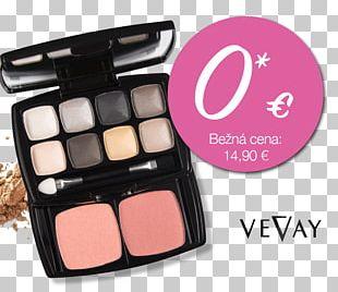 Face Powder Eye Shadow Cosmetics Beauty PNG