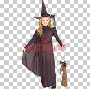 Halloween Costume Clothing Child Robe PNG