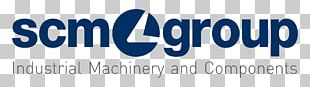 SCM Group North America Machine Business Industry Computer Numerical Control PNG