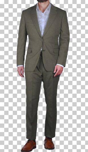 Tuxedo Graysuit Tailor Blazer PNG