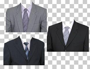 Suit Necktie Tuxedo PNG