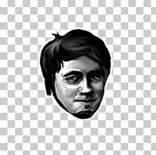 Telegram Sticker Forehead Twitch Self-portrait PNG