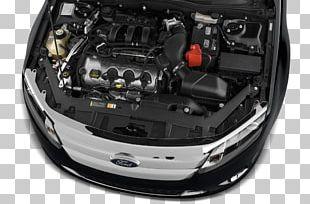 2012 Ford Fusion 2017 Ford Fusion 2011 Ford Fusion Car PNG