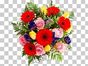 Floristry Flower Delivery Flower Bouquet Tulip PNG