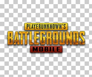 Logo Arcade Game PlayerUnknown's Battlegrounds Font Text PNG